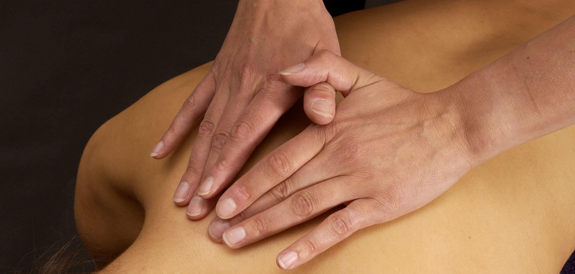 Devon Based Chiropractor