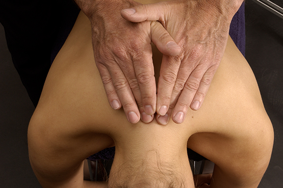 Chiropractic Back manipulation and treatment Devon
