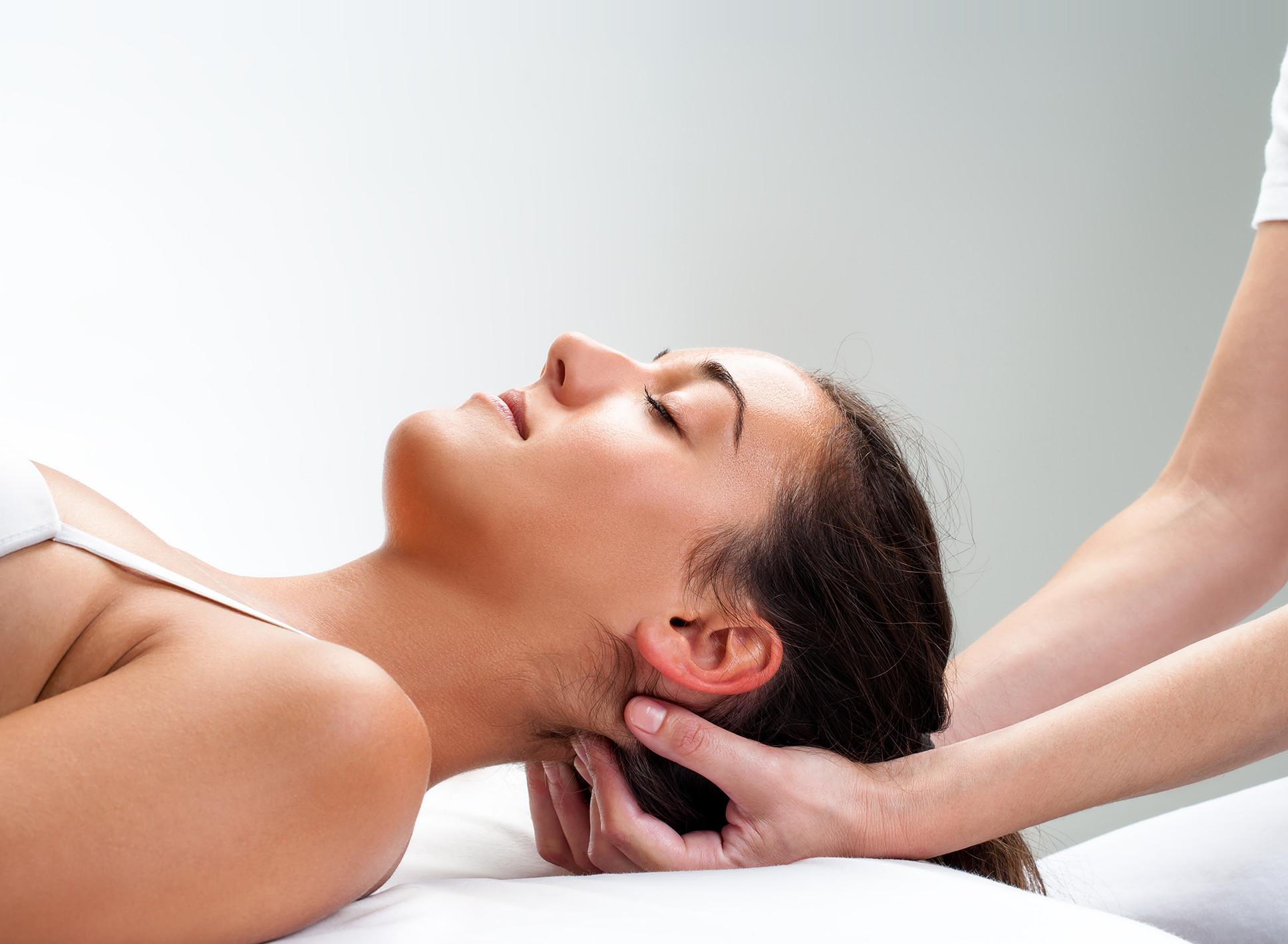 Louise White Mctimoney Chiropractic Treatment Devon
